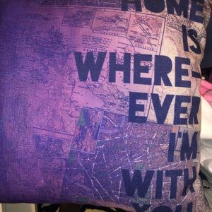 Urban Outfitters Decoration Cushion